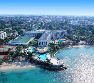 Pauschalreise Hotel Thailand, Pattaya, Dusit Thani Pattaya in Pattaya  ab Flughafen Berlin-Tegel