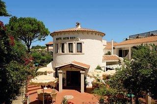 Pauschalreise Hotel Italien, Sardinien, Mon Repos in Arzachena-Baia Sardinia  ab Flughafen Bruessel