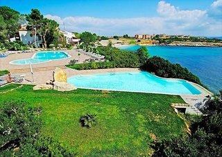 Pauschalreise Hotel Italien, Sardinien, Hotel Punta Negra in Alghero  ab Flughafen Bruessel