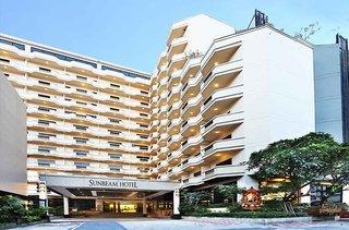 Pauschalreise Hotel Thailand, Pattaya, Sunbeam Pattaya in Pattaya  ab Flughafen Berlin-Tegel