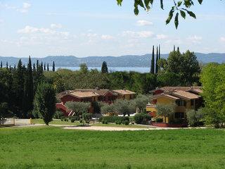 Pauschalreise Hotel Italien, Gardasee & Oberitalienische Seen, Poiano Appartments in Garda  ab Flughafen