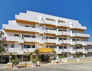 Pauschalreise Hotel Portugal, Algarve, Ourasol in Albufeira  ab Flughafen