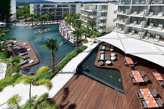 Pauschalreise Hotel Thailand, Phuket, Dream Phuket Hotel & Spa in Cherng Talay  ab Flughafen Basel