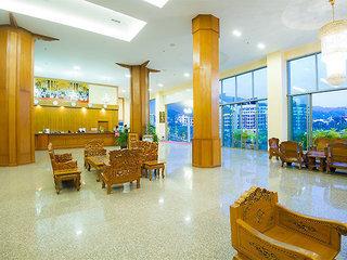 Pauschalreise Hotel Thailand, Phuket, Bauman Residence in Ko Phuket  ab Flughafen Basel
