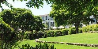 Pauschalreise Hotel Südafrika, Südafrika - Kapstadt & Umgebung, Vineyard Hotel in Kapstadt  ab Flughafen Bremen