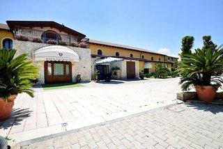 Pauschalreise Hotel Italien, Italienische Adria, Tenuta San Francesco in Barletta  ab Flughafen Berlin-Tegel