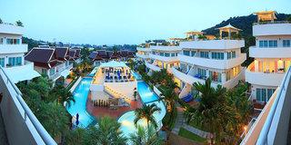 Pauschalreise Hotel Thailand, Phuket, Phunawa Karon Beach Resort & Spa in Karon Beach  ab Flughafen Basel
