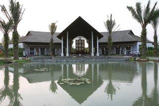 Pauschalreise Hotel Thailand, Khao Lak, Beyond Resort Khaolak in Khao Lak  ab Flughafen Basel