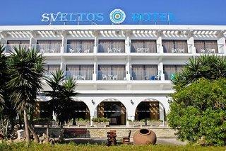 Pauschalreise Hotel Zypern, Zypern Süd (griechischer Teil), Sveltos Hotel in Oroklini  ab Flughafen Berlin-Tegel