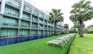 Pauschalreise Hotel Thailand, Phuket, Sugar Marina Resort - Art in Karon Beach  ab Flughafen Basel