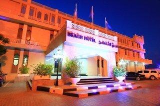 Pauschalreise Hotel Vereinigte Arabische Emirate, Sharjah & Ajman, Beach Hotel Sharjah in Sharjah  ab Flughafen Bruessel