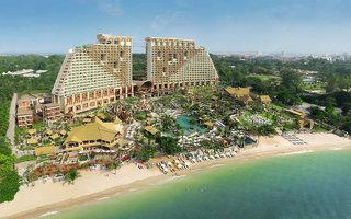 Pauschalreise Hotel Thailand, Bangkok & Umgebung, Centara Grand Mirage Beac in Pattaya  ab Flughafen Berlin-Tegel