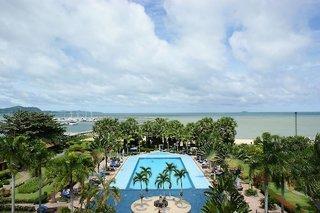 Pauschalreise Hotel Thailand, Pattaya, Botany Beach Resort in Jomtien Beach  ab Flughafen Berlin-Tegel