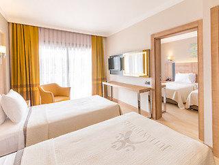 Pauschalreise Hotel Türkei, Türkische Ägäis, Julian Marmaris in Marmaris  ab Flughafen Berlin