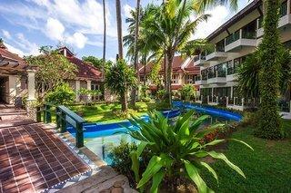 Pauschalreise Hotel Thailand, Phuket, Amora Resort Phuket in Thalang  ab Flughafen Basel