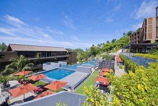 Pauschalreise Hotel Thailand, Phuket, Sunsuri Phuket in Nai Harn Beach  ab Flughafen Basel