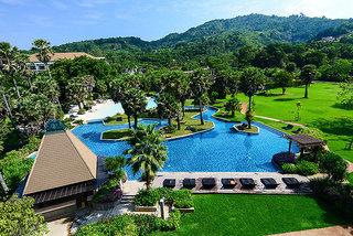 Pauschalreise Hotel Thailand, Phuket, Naithonburi Beach Resort in Nai Thon Beach  ab Flughafen Basel