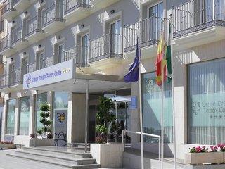 Pauschalreise Hotel Spanien, Costa del Sol, Urban Dream Torrox Costa in Torrox Costa  ab Flughafen Berlin-Schönefeld