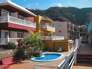 Pauschalreise Hotel Spanien, La Palma, El Roque & Monica in Puerto Naos  ab Flughafen Bruessel