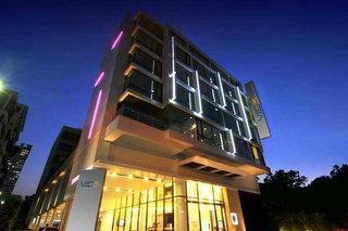 Pauschalreise Hotel Thailand, Bangkok & Umgebung, Vic3 Bangkok in Bangkok  ab Flughafen Berlin-Tegel