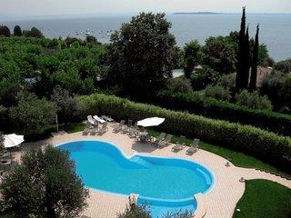 Pauschalreise Hotel Italien, Gardasee & Oberitalienische Seen, Riva del Sole in Moniga del Garda  ab Flughafen
