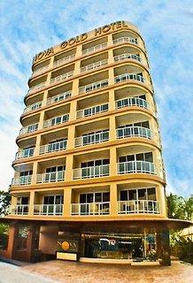 Pauschalreise Hotel Thailand, Pattaya, Nova Gold Hotel in Chon Buri  ab Flughafen Berlin-Tegel