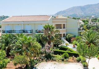 Pauschalreise Hotel Griechenland, Kreta, Vantaris Corner in Georgioupolis  ab Flughafen