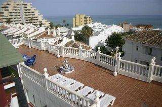 Pauschalreise Hotel Spanien, Costa del Sol, Hotel Betania in Benalmádena  ab Flughafen Berlin-Schönefeld