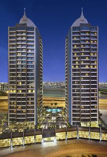 Pauschalreise Hotel Vereinigte Arabische Emirate, Dubai, Atana Hotel in Dubai  ab Flughafen Bruessel