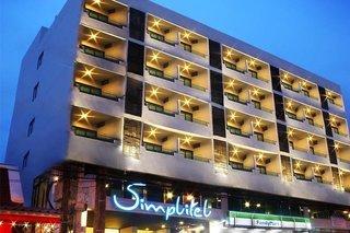 Pauschalreise Hotel Thailand, Phuket, Simplitel Phuket in Ko Phuket  ab Flughafen Basel