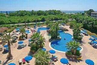 Pauschalreise Hotel Zypern, Zypern Süd (griechischer Teil), Nissiana Hotel in Ayia Napa  ab Flughafen Berlin-Tegel