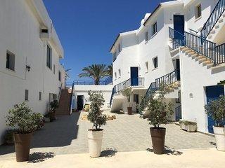 Pauschalreise Hotel Zypern, Zypern Süd (griechischer Teil), Vrachia Beach Resort in Paphos  ab Flughafen Berlin-Tegel