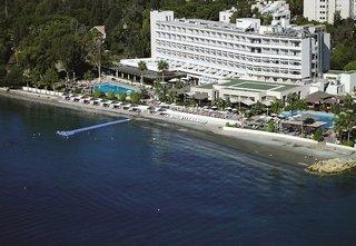 Pauschalreise Hotel Zypern, Zypern Süd (griechischer Teil), Atlantica Miramare Beach Hotel in Limassol  ab Flughafen Berlin-Tegel