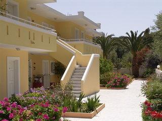 Pauschalreise Hotel Kos, Kontessa Apartments in Kefalos  ab Flughafen