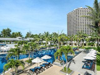 Pauschalreise Hotel Thailand, Hua Hin, Novotel Hua Hin Cha Am Beach Resort & Spa in Cha Am  ab Flughafen Berlin-Tegel
