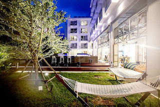 Pauschalreise Hotel Thailand, Phuket, Lub d Phuket Patong in Ko Phuket  ab Flughafen Basel