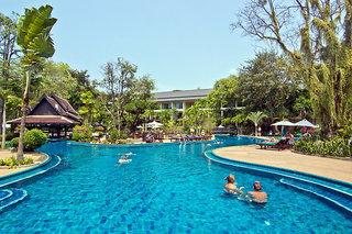 Pauschalreise Hotel Thailand, Pattaya, The Green Park Resort in Pattaya  ab Flughafen Berlin-Tegel