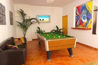 Pauschalreise Hotel Spanien, Mallorca, Holiday Park in Santa Ponsa  ab Flughafen Amsterdam