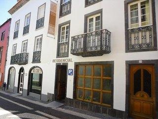 Pauschalreise Hotel Portugal, Azoren, Residencial Alcides in Ponta Delgada  ab Flughafen Basel