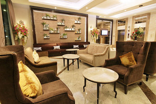 Pauschalreise Hotel Thailand, Pattaya, Intimate in Pattaya  ab Flughafen Berlin-Tegel