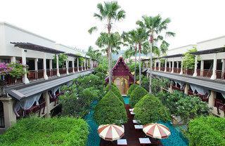 Pauschalreise Hotel Thailand, Phuket, Burasari Resort Patong in Patong  ab Flughafen Basel