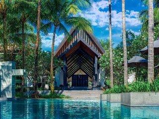 Pauschalreise Hotel Thailand, Phuket, Twinpalms Phuket Resort in Surin Beach  ab Flughafen Basel