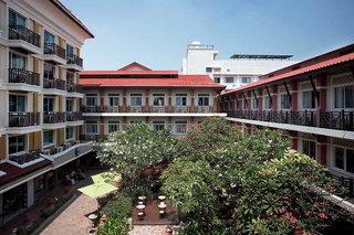 Pauschalreise Hotel Thailand, Bangkok & Umgebung, Rambuttri Village Inn & Plaza in Bangkok  ab Flughafen Berlin-Tegel