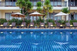 Pauschalreise Hotel Thailand, Phuket, Centara Blue Marine Resort & Spa Phuket in Patong  ab Flughafen Basel