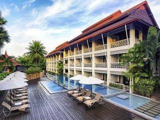 Pauschalreise Hotel Thailand, Pattaya, Pullman Pattaya Hotel G in Pattaya  ab Flughafen Berlin-Tegel
