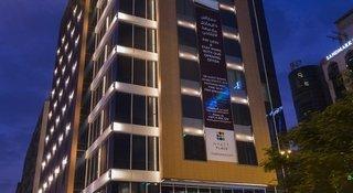 Pauschalreise Hotel Vereinigte Arabische Emirate, Dubai, Hyatt Place Dubai Baniyas Square in Deira  ab Flughafen Bruessel