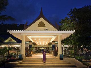 Pauschalreise Hotel Thailand, Phuket, all seasons Naiharn Phuket in Nai Harn Beach  ab Flughafen Basel