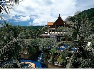 Pauschalreise Hotel Thailand, Phuket, Novotel Phuket Resort in Patong  ab Flughafen Basel