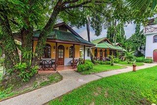 Pauschalreise Hotel Thailand, Phuket, Eden Bungalow Resort in Patong  ab Flughafen Basel