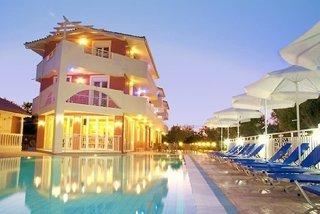 Pauschalreise Hotel Zakynthos, Zante Pantheon in Tsilivi  ab Flughafen
